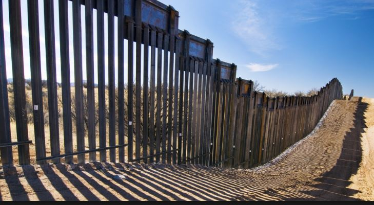 mexico-fence