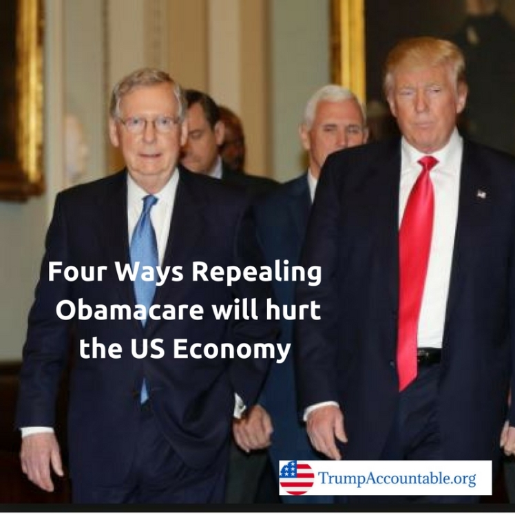 four-ways-the-repeal-of-obamacare-will-hurt-the-economy