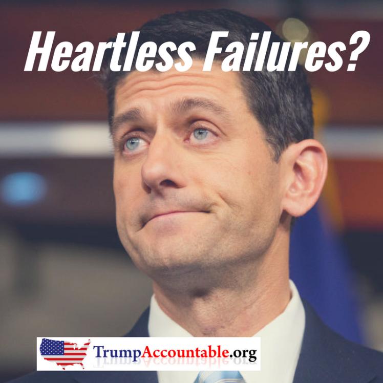 HeartlessFailures