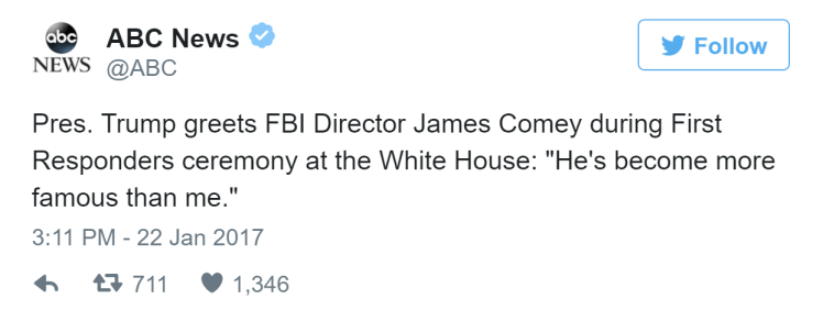 ComeyFamous