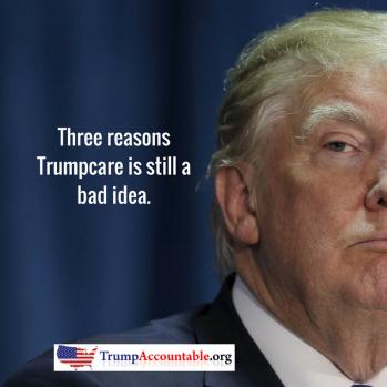 Trumpcare Again